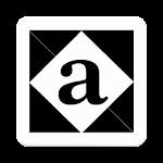 Aarvik App Locker Icon