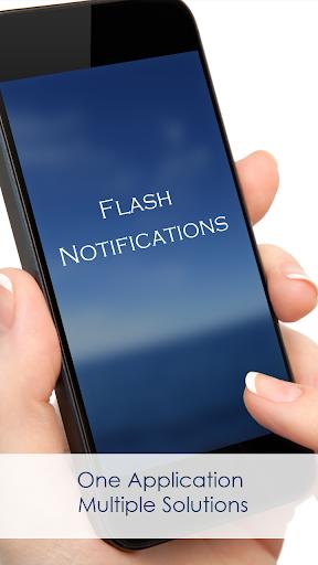 Flash alert 1.3.4 screenshots 1