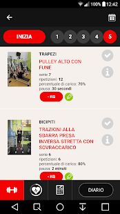 ABC Allenamento FIT - náhled