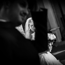 Wedding photographer Antonella Catalano (catalano). Photo of 18.11.2017