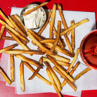 The World's Best French Fries.