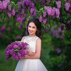Wedding photographer Natasha Ivanina (ivaninafoto). Photo of 11.05.2017