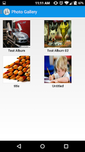 mySkoolApp- screenshot thumbnail