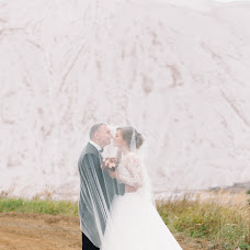Wedding photographer Yana Migay (yanamigai). Photo of 08.11.2016