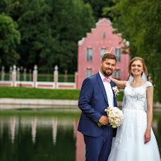Wedding photographer Denis Ganenko (Finix). Photo of 28.10.2017