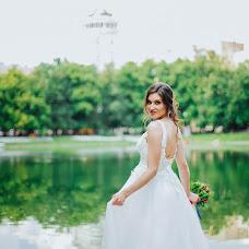 Wedding photographer Dasha Ved (dashawed). Photo of 17.09.2016