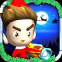 Bad Elf Simulator icon