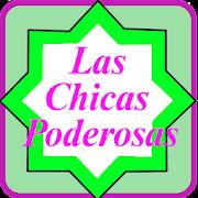 Download App Sticker de Las Chicas Suprepoderosas Para WhatsApp