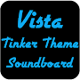Win Vista Soundboard - Tinker Theme APK icon