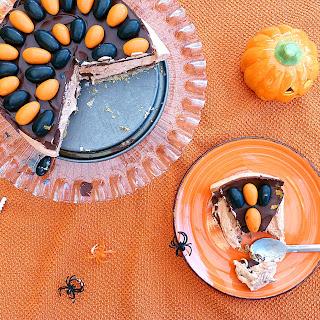 No Bake Orange Cream Cheesecake Recipes
