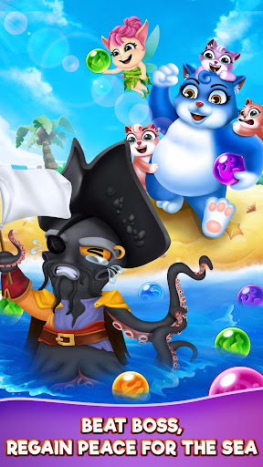Cat Pop Island filehippodl screenshot 3