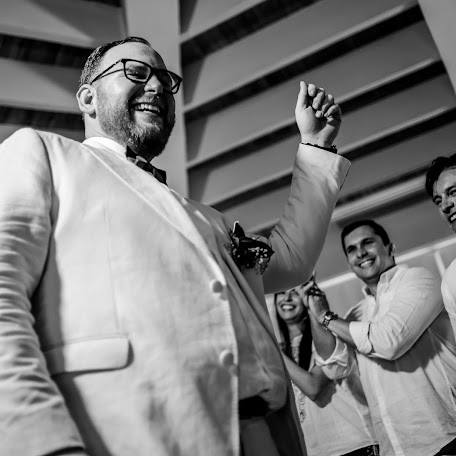 Wedding photographer Raul De la peña (rauldelapena). Photo of 17.11.2017
