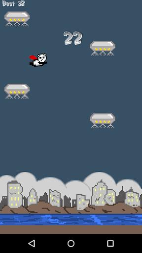 Panda Hero The Invasion game (apk) free download for Android/PC/Windows screenshot
