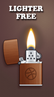 Lighter Free - náhled