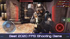 Battle Shooters: Free Shooting Gamesのおすすめ画像4