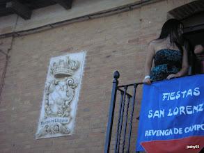 Photo: Dama de Honor