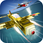 Survival Planes Air Dog Fight Icon