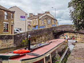Photo: Skipton Canals
