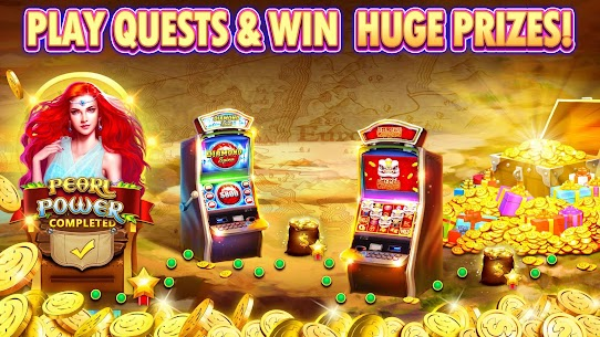 Free Slots: Hot Vegas Slot Machines 8