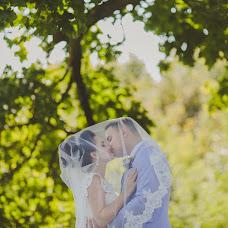 Wedding photographer Tatyana Kislyak (Askorbinka). Photo of 07.12.2017