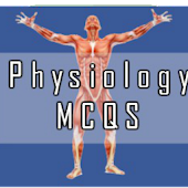Physiology MCQs for Exams Practice