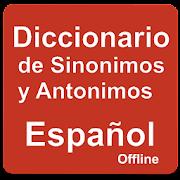 Sinónimos y Antónimos Offline APK