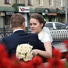 Wedding photographer Ivan Kravchuk (IvanK). Photo of 24.09.2013