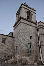 Photo: Torre. Iglesia de Chivay Chivay, Caylloma - Arequipa