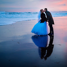 Wedding photographer Maksim Ivanickiy (zerlut). Photo of 14.12.2016