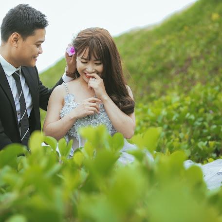 Wedding photographer Quang Cát (QuangCat). Photo of 14.02.2016