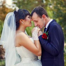Wedding photographer Irina Fedorova (fedorova007). Photo of 22.09.2016
