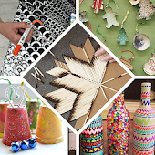 DIY Projects Crafts idea