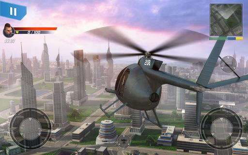 Grand Gangster Miami City Auto Theft 2.7 screenshots 3