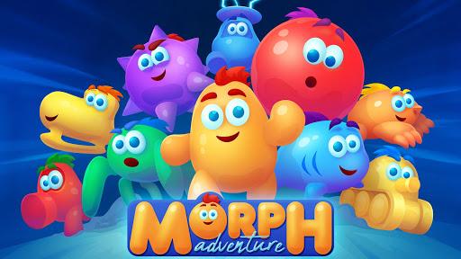 Morph Adventure 0.11.05.0 screenshots 1