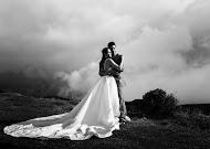 Wedding photographer Viviana Calaon moscova (vivianacalaonm). Photo of 12.11.2018