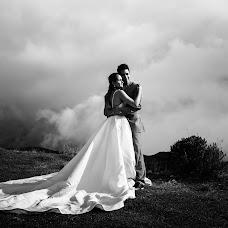 Vestuvių fotografas Viviana Calaon moscova (vivianacalaonm). Nuotrauka 12.11.2018