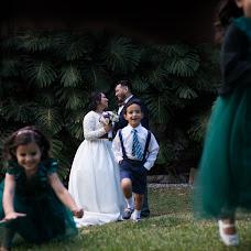 Wedding photographer Maria Fleischmann (mariafleischman). Photo of 20.02.2018