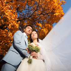 Wedding photographer Darya Kondrateva (DASHA-KOND). Photo of 26.09.2015