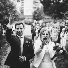 Bröllopsfotograf Pavel Voroncov (Vorontsov). Foto av 10.05.2017
