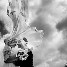 Wedding photographer oprea lucian (oprealucian). Photo of 17.07.2016