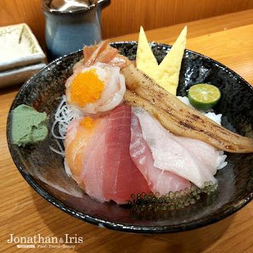 鶴亭屋 永和美食&餐廳&丼飯&日式料理