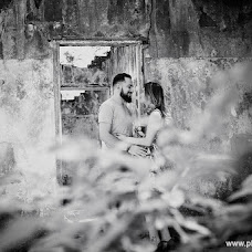 Wedding photographer Elisangela Tagliamento (photoelis). Photo of 06.10.2017