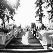 Wedding photographer Dmitriy Yurash (luxphotocomua). Photo of 27.08.2018