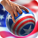 Bowling Crew - 3D bowling game icon