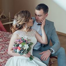 Wedding photographer Anna Voron (id201681809). Photo of 25.03.2017