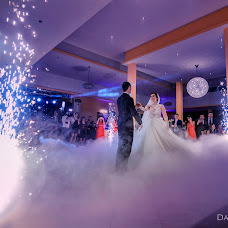 Wedding photographer Danut Gore (DanutGore). Photo of 09.11.2016