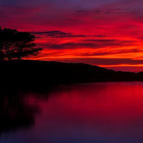 Listen... by Brandon Chapman - Landscapes Sunsets & Sunrises (  )