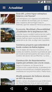 Diario de la Construcción screenshot 1
