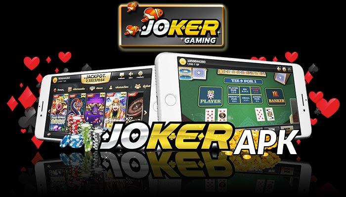 Joker Apk