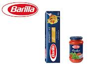 Angebot für Montag ist Pasta Tag im Supermarkt